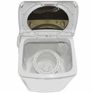 033 Kleine Waschmaschinen Test
