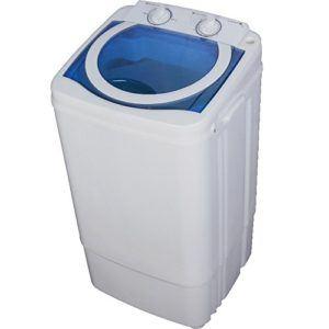 034 Kleine Waschmaschinen Test
