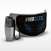 Bauchmuskelgürtel Hochentwickelter Bauchmuskeltrainer von ABFlex im Test 2018