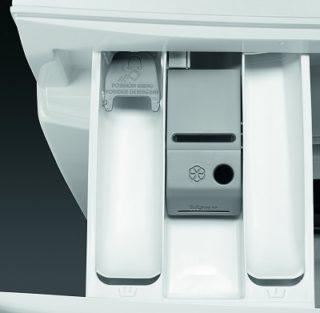 AEG L6FB67490 Waschmaschine im Test