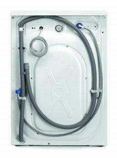 AEG L6FB67490 Waschmaschine hinter im Test