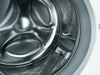 AEG L6FBA48 Waschmaschine Innen im Test
