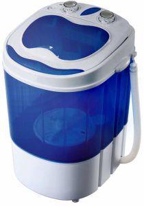Die besten Alternativen zu kleinen Waschmaschinen im Test und Vergleich