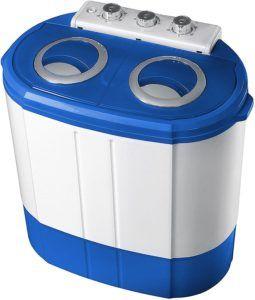 die verschiedenen Anwendungsbereiche aus einem Camping Waschmaschine Test bei ExpertenTesten.de