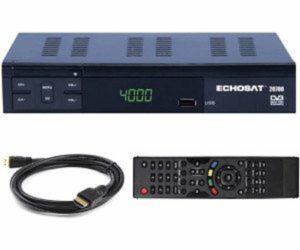 die verschiedenen Anwendungsbereiche aus einem HD Sat Receiver Test bei ExpertenTesten