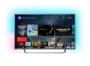 Alle Anwendungsbereiche eines UHD Fernseher Testsiegers