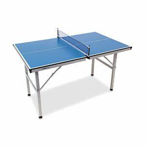 Welche Arten von Tischtennisplatte Outdoor gibt es in einem Test?