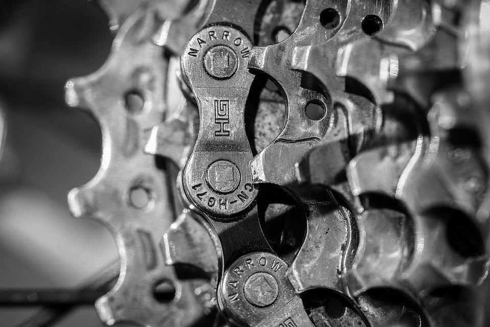 Welche Arten von Trekkingrädern gibt es in einem Test?