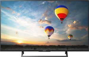 Die Bildqualität eines UHD Fernseher Testsiegers im Vergleich
