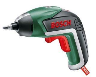 Bosch Akkuschrauber Ixo ist sehr klein und komfortabel im Test