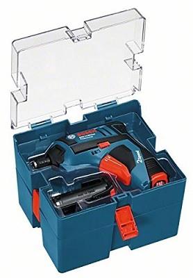 Bosch Professional Akku-Schrauber inVerpackung im Test
