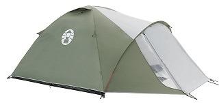 Das 205113 3 Personen Zelt ist sehr sicher und stabil Test