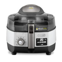 DeLonghi-MultiFry-Extra-Chef-Plus-FH-1396-Heißluftfritteuse-Fritteuse-ohne-Fett-Test
