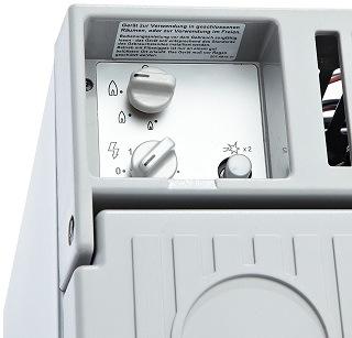 Regler von Dometic CombiCool RC 1600 Kühlbox im Test