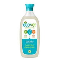 Ecover Ökologischer Klarspüler Test und Vergleich