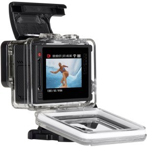 GoPro HERO4 Silver Action Cam: Eigenschaften, Test und Vergleich