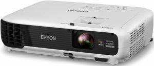 Der Epson EB-U04 Beamer mit 2,6 kg Gewicht im Test und Vergleich bei Expertentesten
