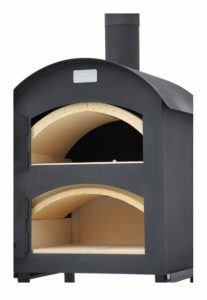 eine gute Feurraumtür im Holzbackofen Test und Vergleich