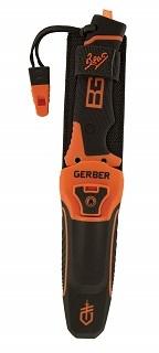 Das Outdoormesser mit rutschfestem Griff Bear Grylls von Gerber im Test und Vergleich