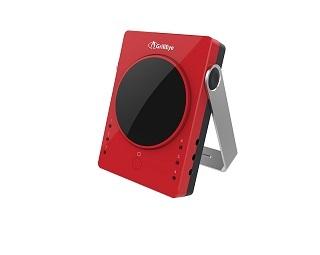 Der Grillthermometer mit LC-Display von Grilleye GE0001 im Test und Vergleich bei Expertentesten