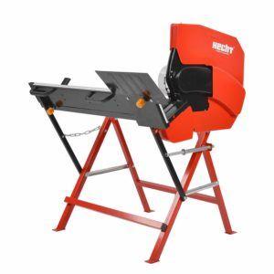 Vorteile & Anwendungsbereiche der Hecht 8220 Wippsäge Kreissäge Brennholzsäge im Test
