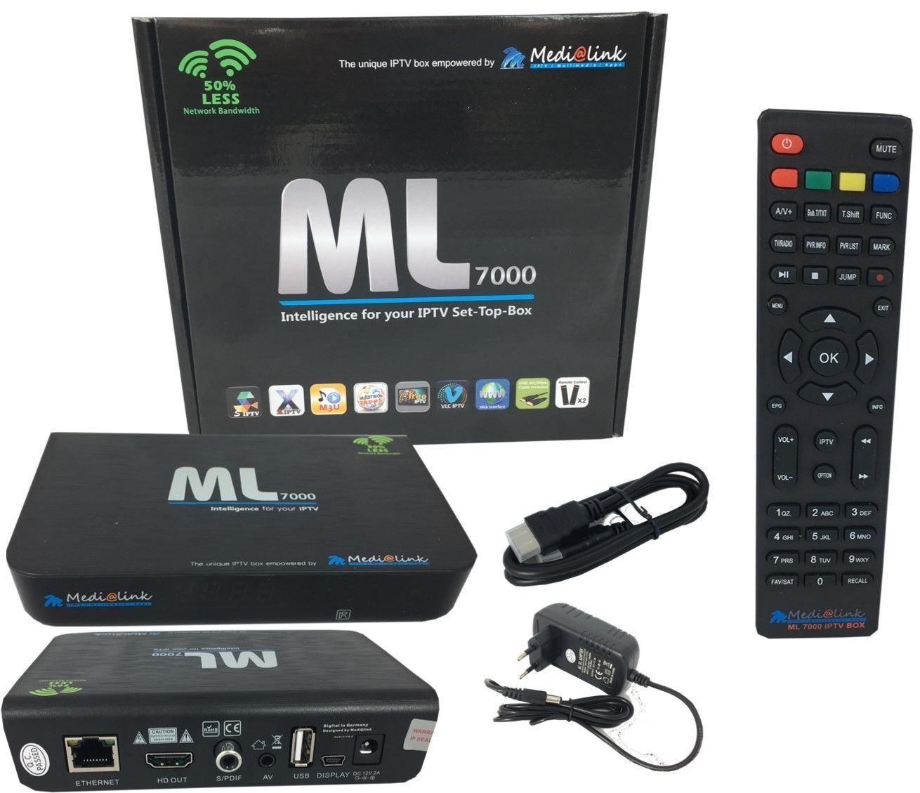 Die besten IPTV Receiver im Test und Vergleich