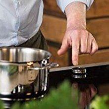 Einfach noch einfacher kochen mit dem Induktionskochfeld von Neff