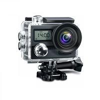 Die 20MP Action Cam hat viele Vorteile im Test gezeigt
