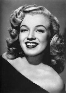 Marilyn Monroe - Lockenwickler Test und Ratgeber