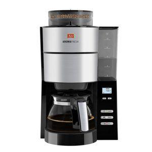 Filterkaffeemaschine AromaFresh 1021-01 von Melitta im Test