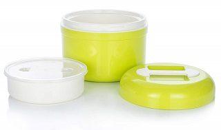Der Joghurtbereiter mit 1 Liter Innenbehälter Limette von My.Yo im Test und Vergleich