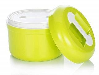 Der Joghurtbereiter mit 1,2 kg Gewicht Limette von My.Yo im Test und Vergleich