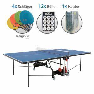 Das beste Zubehör für Tischtennisplatte Outdoor im Test