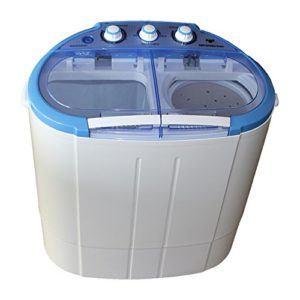 Das beste Zubehör für kleine Waschmaschinen im Test