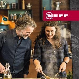 Neff Induktionskochfeld und Service / Beratung im Test