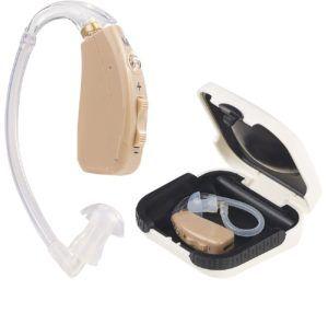 Das Hörgerät mit Micro-USB-Spot von Newgen Medicals HV-633 im Test und Vergleich bei Expertentesten