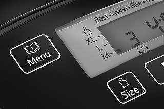 Der Panasonic Brotbackautomat SD-ZB2512 mit 3 Brottmasse im Test