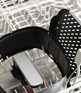 Reinigung der Philips HD963020 Airfryer Fritteuse ohne Fett XXL im Test