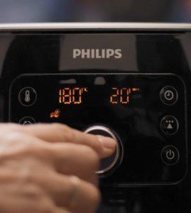 Philips HD965290 Airfryer XXL Fritteuse ohne Fett Leistung im Test