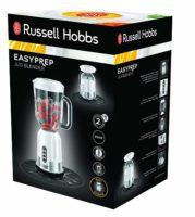 Der Russell Hobbs 22990-56 Glas-Standmixer EasyPrep