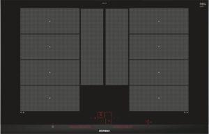 Siemens iQ700 EX875LYC1E Induktionskochfeld mit LightSlider-Bedienung im Test