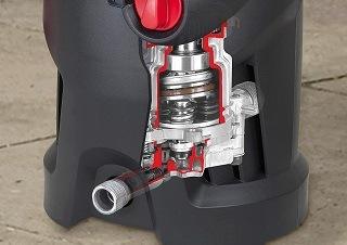 Der Hochdruckreiniger mit 105 Bar Druck Urban Series 0761 AA von Skil im Test und Vergleich