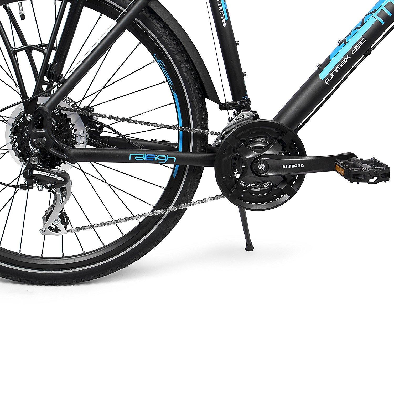 Nach diesen Testkriterien werden Trekkingräder bei ExpertenTesten verglichen