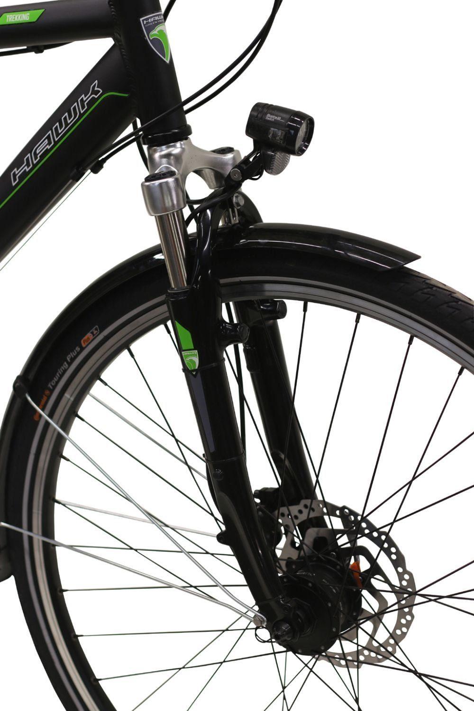 Nach diesen Testkriterien werden die Trekkingräder bei ExpertenTesten verglichen