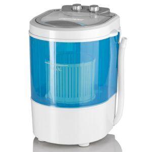 Vorteile aus einem Camping Waschmaschine Test bei ExpertenTesten.de