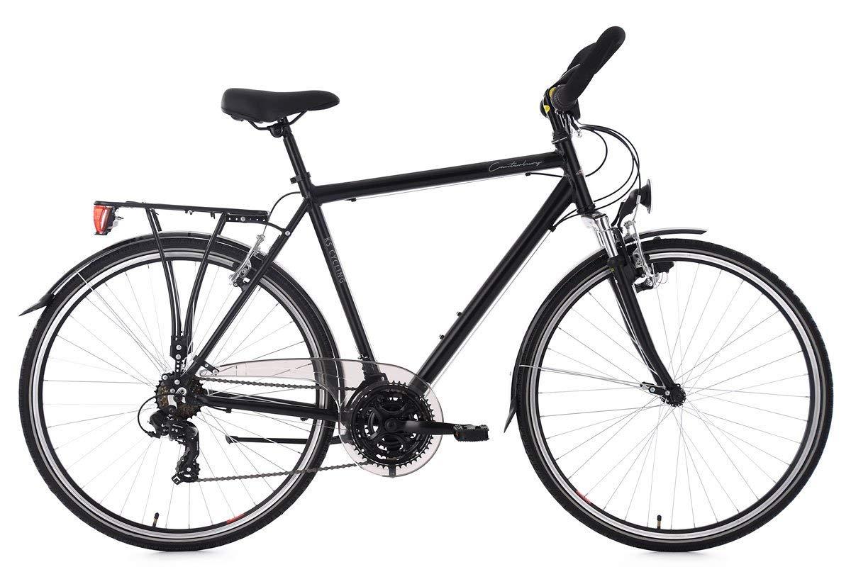 Vorteile aus einem Trekkingrad Test bei ExpertenTesten