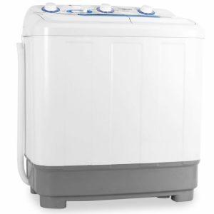 Wie funktionieren eine kleine Waschmaschinen im Test und Vergleich bei ExpertenTesten.de?