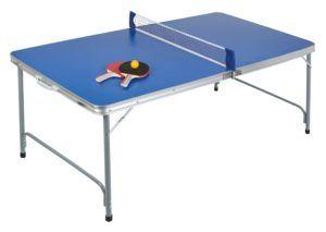 Wie funktioniert ein Tischtennisplatte Outdoor im Test und Vergleich bei ExpertenTesten.de?