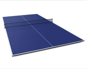 Alles wissenswerte aus einem Tischtennisplatte Outdoor Test