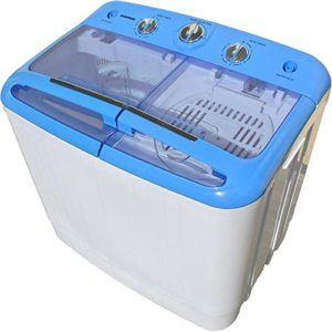 Alles wissenswerte aus kleinen Waschmaschinen Test